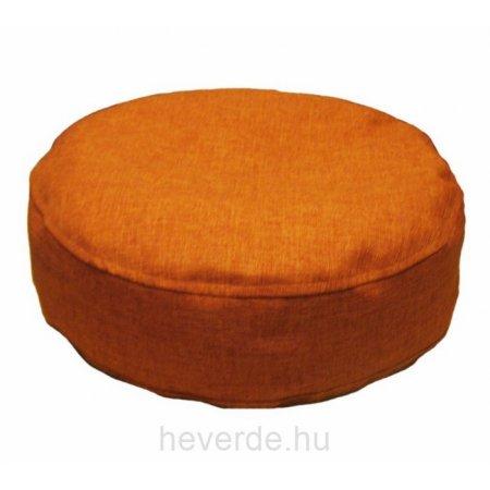 Ülőpárna, terrakotta bútorszövet