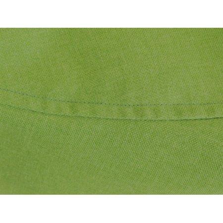 """""""Nagyfőnök"""" felnőtt babzsákfotel lime zöld bútorszövetből"""