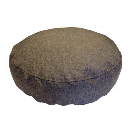 Ülőpárna, cappuccino bútorszövet