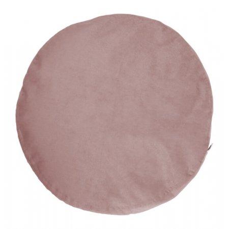 Ülőpárna, rózsaszín mikroplüss
