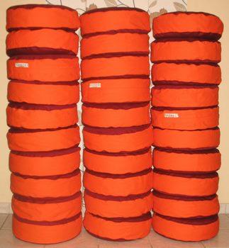 babzsák ülőpárnák