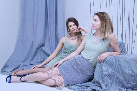 Női ruhák WEALL-tól