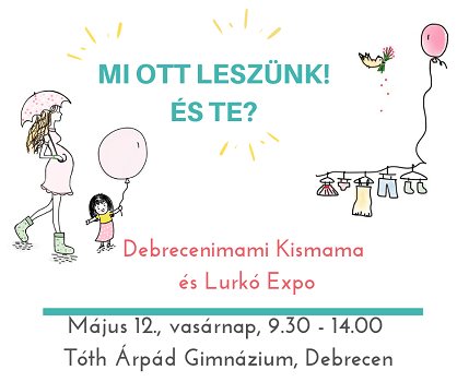 Debrecenimami Kismama és Lurkó Expo